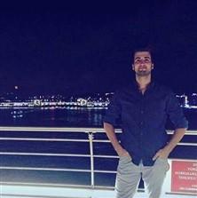 Ahmet Burak Şener