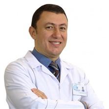 Ahmet Burak Toros