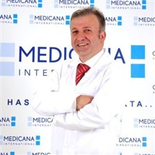 Ahmet Gençbay