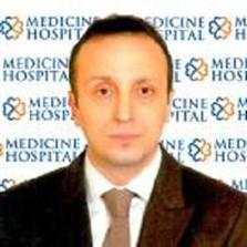 Ahmet Hamdi Tefekli