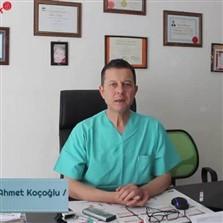 Ahmet Koçoğlu