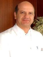 Ahmet Melih Özel