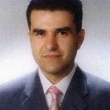 Ahmet Şahin Özdemir