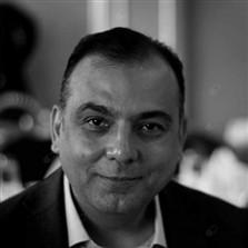 Ahmet Tulga Ulus