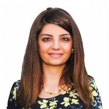 Aida Berenjian