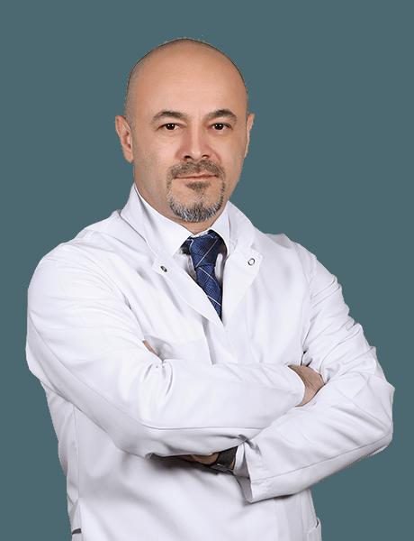 Ali Barbaros Başeskioğlu