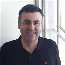 Ali Fuat Baykız
