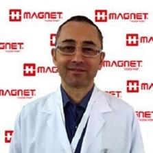 Ali Haldun Özcan