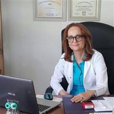 Ayşe Şebnem Özkan