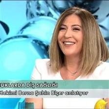 Berna Şahin Biçer
