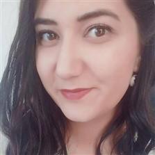Büşra Çınar