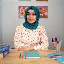 Büşra Nur Küçük