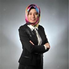 Esma Aydınoğlu Avşar