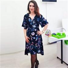 Esra Yavuz