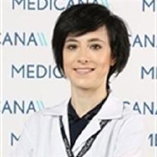 Fatma Sezgin