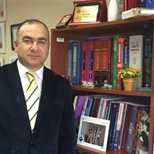 Feyyaz Özdemir