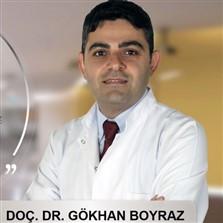 Gökhan Boyraz