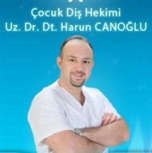 Harun Canoğlu