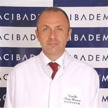 Hasan Sarp Özcan