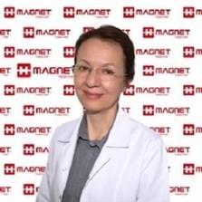 Leyla Dervişoğlu
