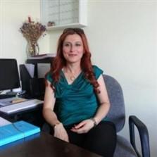 Leyla Dursun
