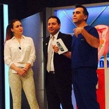 M. Murat Naki