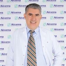 Mehmet Akif Büyükbeşe