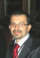 Mehmet Ali Özcan