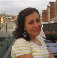 Melike Ceyhan Balcı Şengül