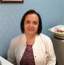 Melike Şentürk