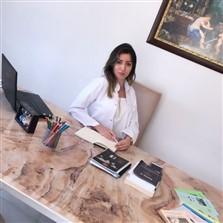 Melisa Karataş