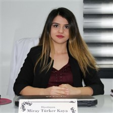 Miray Türker Kaya