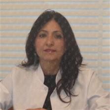 Mitra Özdemir