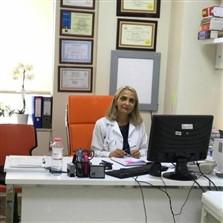 Müjgan Talibova Akdüz