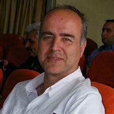 Murat Halisçelik