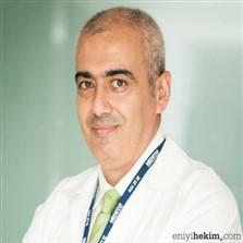 Mustafa Burak Hoşcan
