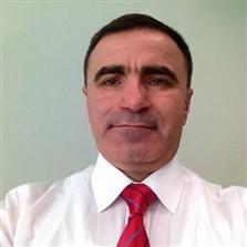 Mustafa Haki Sucaklı