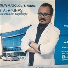 Mustafa Kınaş