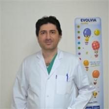 Mustafa Kürklüoğlu