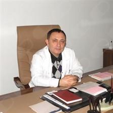 Mustafa Melih Gürcan
