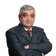 Mustafa Nalcı