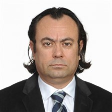 Mustafa Türker