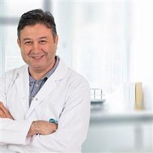Mustafa Yalçın