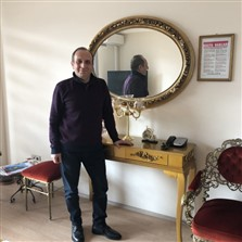 Necati Çobanoğlu
