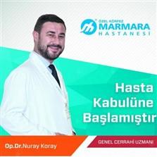 Nuray Koray
