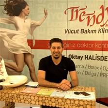 Oktay Halisdemir