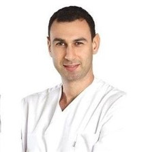 Orhan Ersan Mescigil