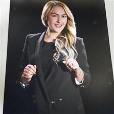 Pınar Kaya Döşlü
