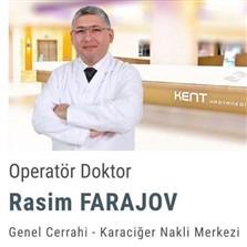 Rasim Farajov