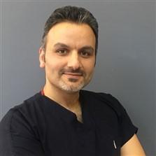 Rawand Mustafa Aydoğdu